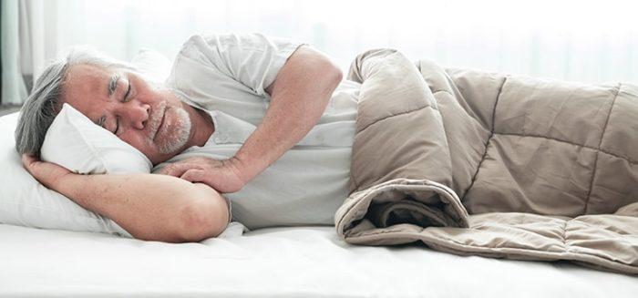 Ten Ways to Improve Your Sleep